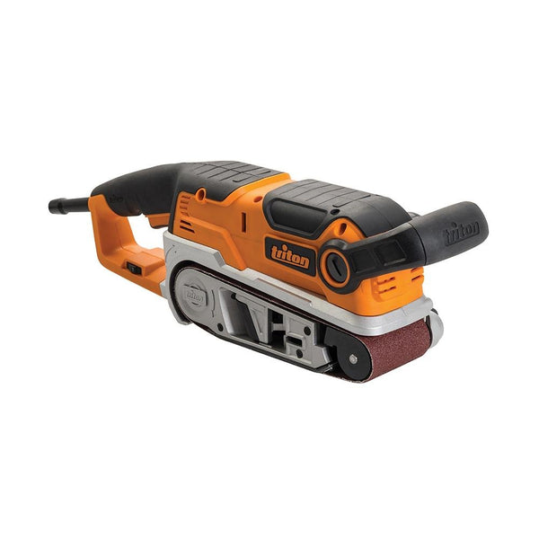 Triton TA1200BS 1200W Large Belt Sander - Power Tools - Trade Building Products