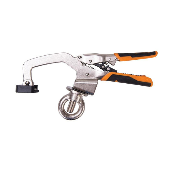 Triton TRAADPBC3 AutoJaws™ Drill Press / Bench Clamp - 75mm - Power Tool Accessories - Trade Building Products