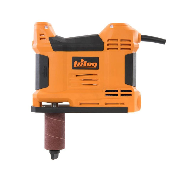Triton TSPSP650 Portable Oscillating Spindle Sander 650W - Power Tools - Trade Building Products