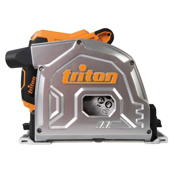Triton TTS1400 1400W Plunge Track Saw - Power Tools - Trade Building Products