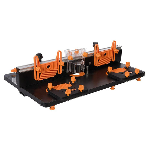 Triton TWX7RT001 TWX7 Router Table Module - Woodwork Accessories - Trade Building Products