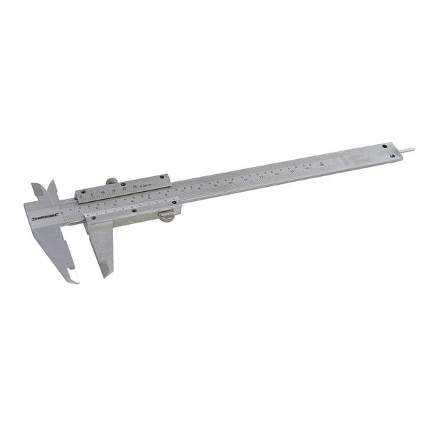Vernier Caliper - 150mm - Hand Tools - Trade Building Products
