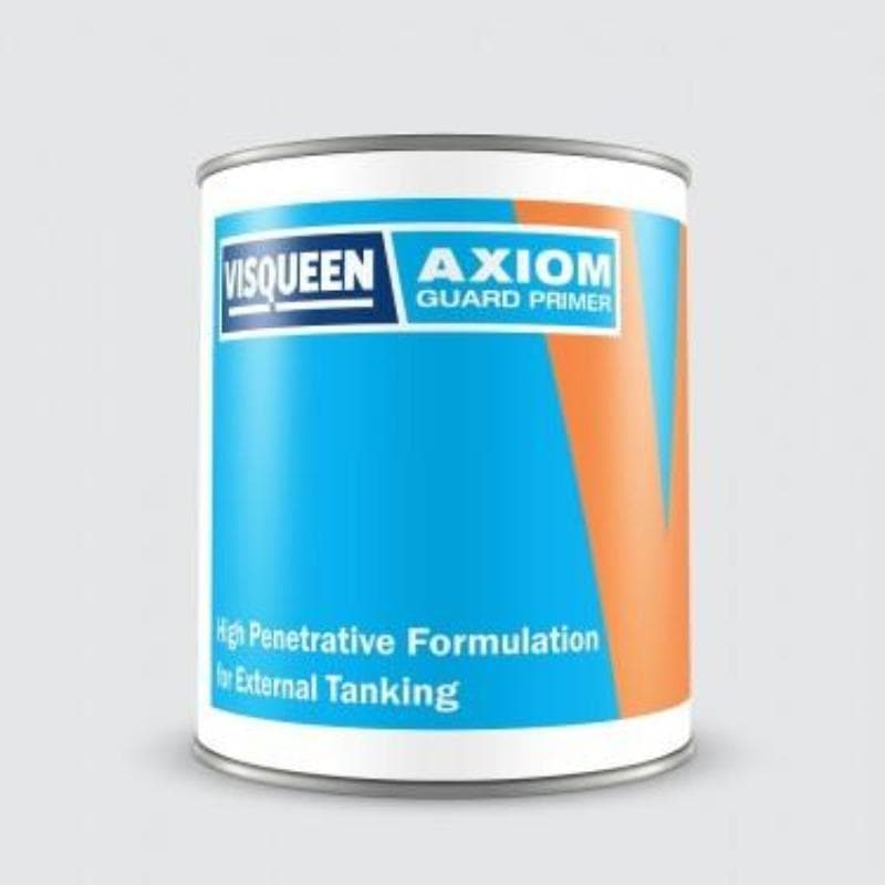 Visqueen Axiom Guard Primer - 4Kilo - - Waterproofing - Trade Building Products