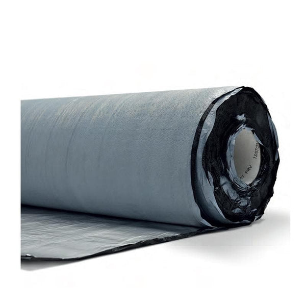 Visqueen Gas Resistant Tanking Membrane - 1m x 20m - - Waterproofing - Trade Building Products