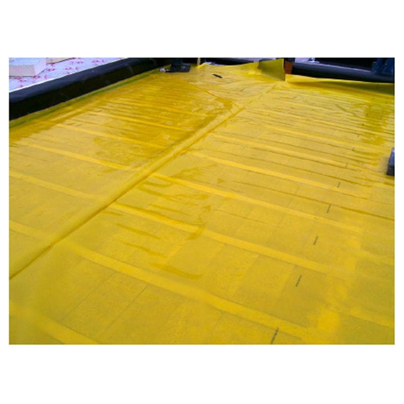 Visqueen High Performance DPM - 4m x 12.5m - 500mu - - Damp Proof Membrane - Trade Building Products