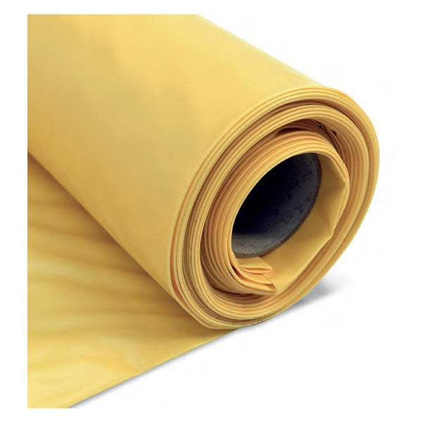 Visqueen Low Permeability Gas Membrane - 4m x 12.5m - - Gas Membrane - Trade Building Products