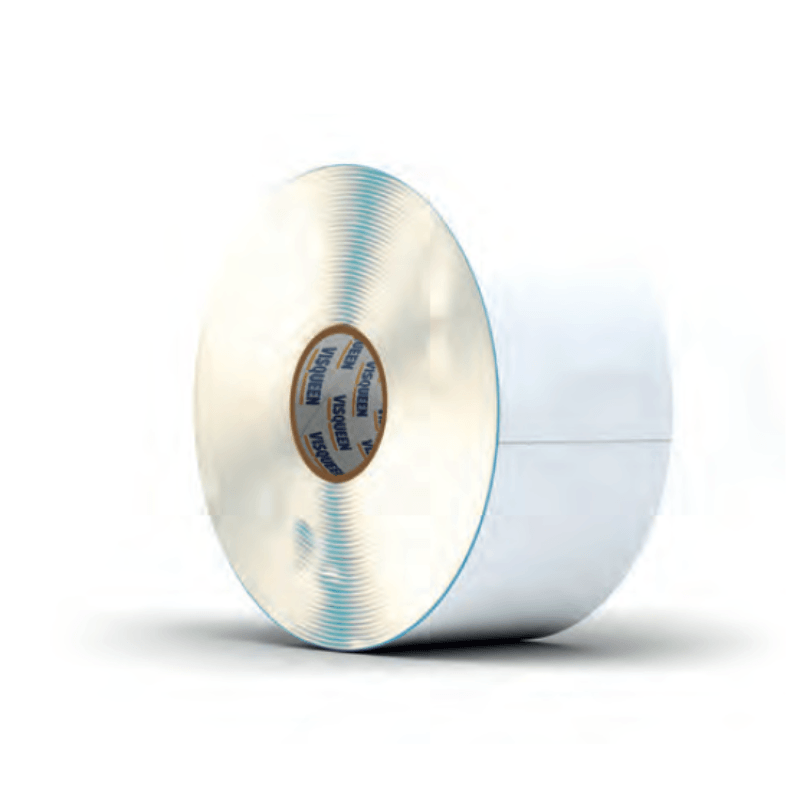 Visqueen Pro Double Sided DPM Jointing Tape - 50mm x 10m - - Jointing Tape - Trade Building Products