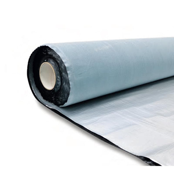 Visqueen Self Adhesive Fully Bonded Vapour Barrier - - Vapour Barrier - Trade Building Products