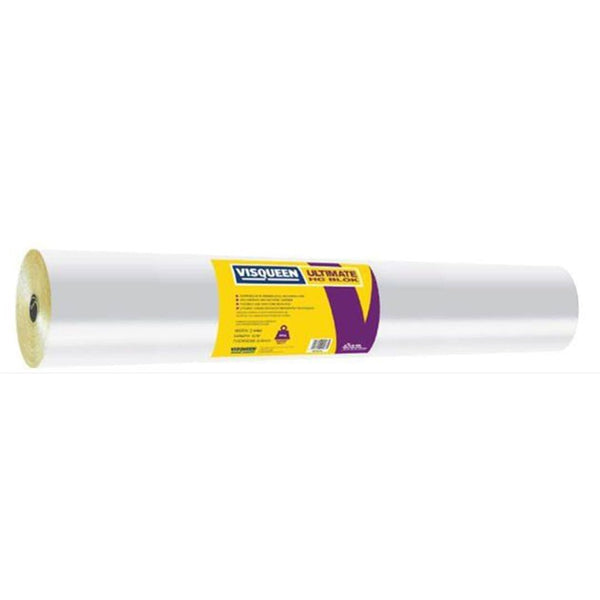 Visqueen Ultimate HC BLOK Membrane - 2.44m x 41m x 1mm - F30 Building Products Ltd.