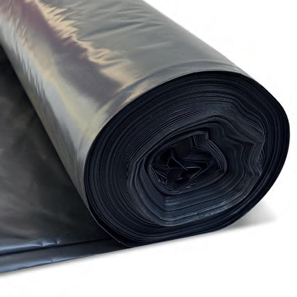 Visqueen Urban Drainage GeoMembrane - 4m x 12.5m - - Drainage Membrane - Trade Building Products