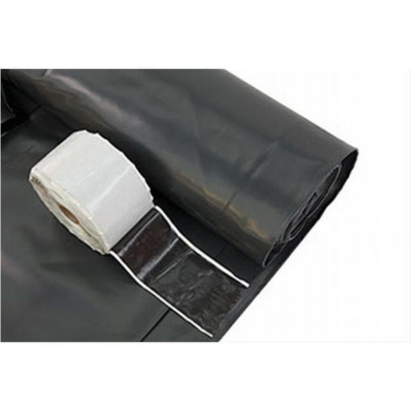 Visqueen Urban Drainage GeoMembrane - Jointing Tape - - Drainage Membrane - Trade Building Products