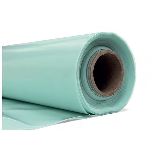 Visqueen Vapour Barrier - 2 x 50m roll - - Vapour Barrier - Trade Building Products