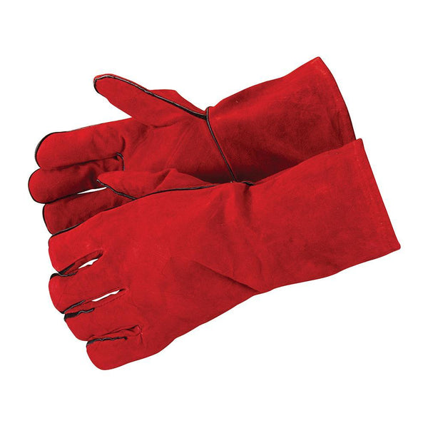 Welders Gauntlets - PPE - Trade Building Products