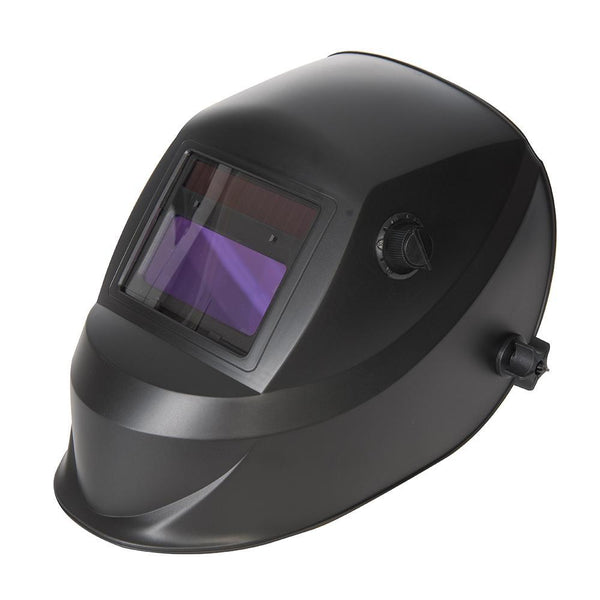 Welding Helmet Auto Darkening Variable & Grinding - PPE - Trade Building Products