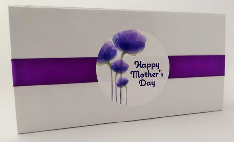 Cassie's Gourmet Popcorn Mother's Day Sweet Indulgence Gift Box