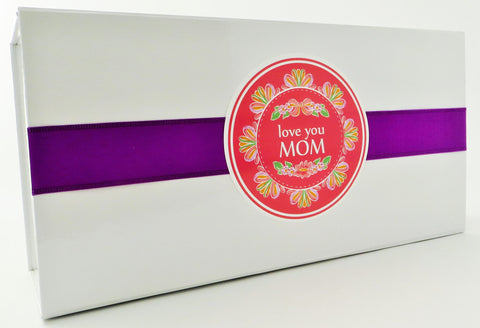 Cassie's Gourmet Popcorn Mother's Day Tutti Frutti Gift Box