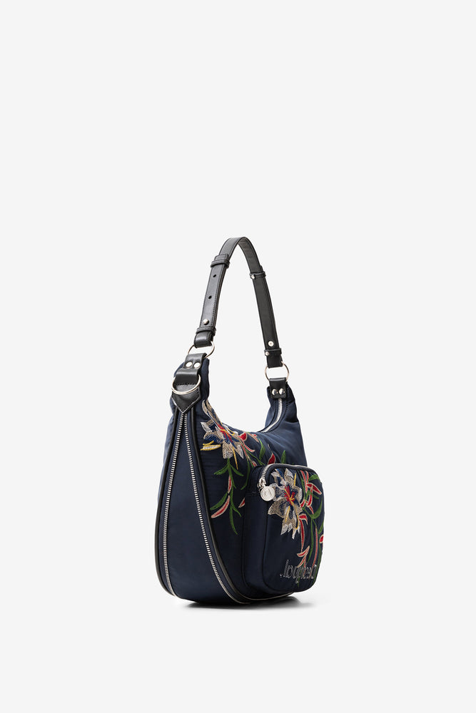 Bolso Flower Sea