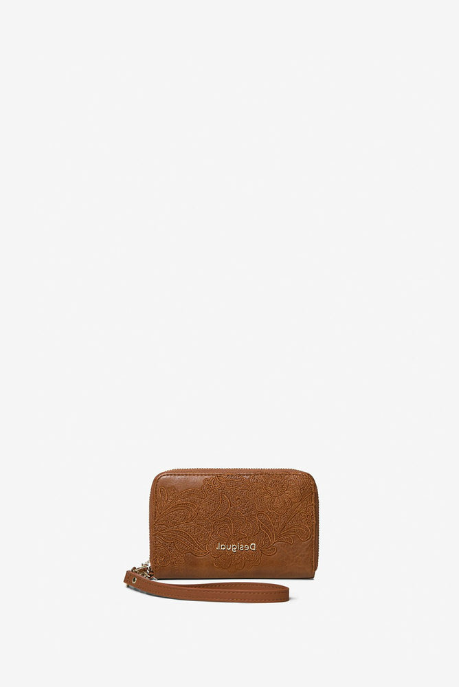 Monedero Melody Mini Zip
