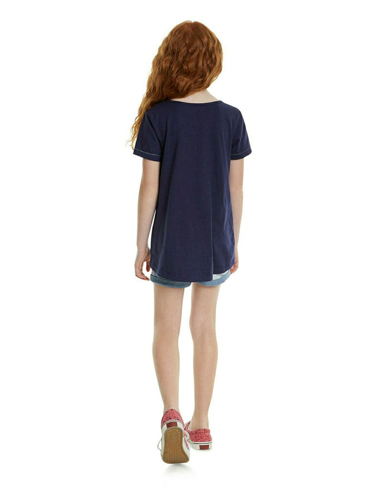 Camiseta Crawley Niña