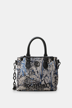 Bolso Blue Forest Safi Min