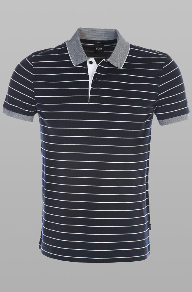Polo Phillipson Slim Fit