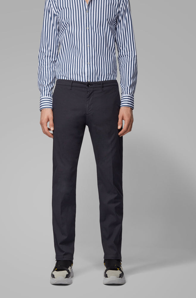 Pantalón chino regular fit