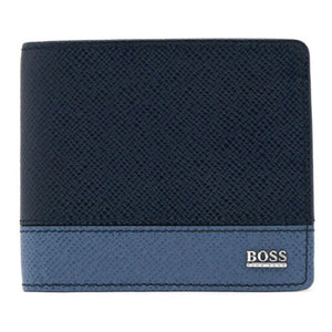 Cartera Hugo Boss