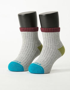 Puzzle Air Move Sport Socks - gray - L (19-22cm)
