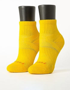 Simple LIGHT Compression (Yellow)  - Women - Size M