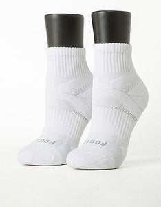 Simple LIGHT Compression (white)  - Women - Size M