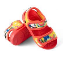 Load image into Gallery viewer, FLORALITY WATER PLAY SANDAL