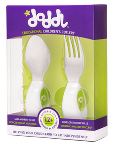 Spoon & Fork Set
