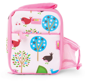 Bento Cooler Bag - Chirpy Bird