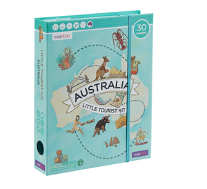 Little Tourist Kit - Australia