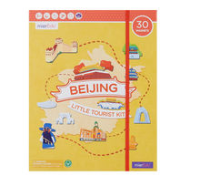 Load image into Gallery viewer, Little Tourist Kit - Beijing