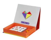Load image into Gallery viewer, Magnetic Tangram - Starter Kit