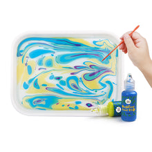 Load image into Gallery viewer, MARBLING PAINT KIT - 6 COLOURS
