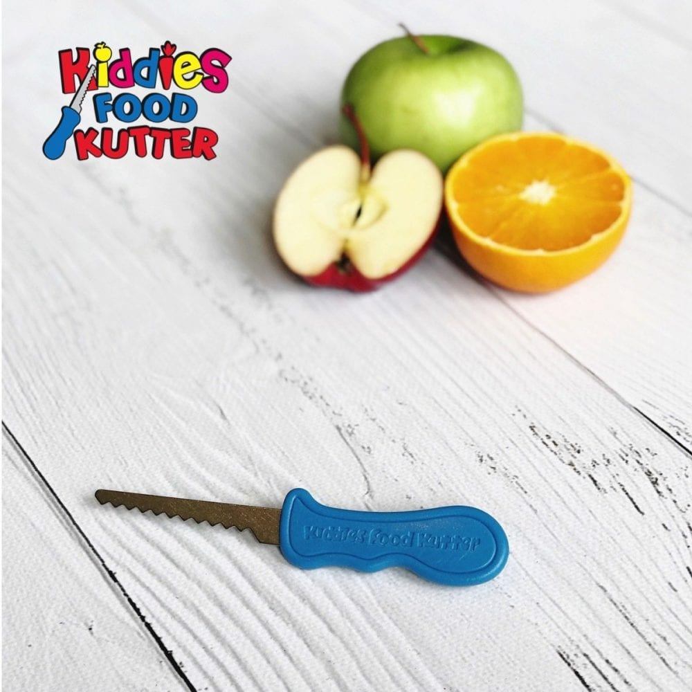 Kiddies Food Kutter – Single Pack