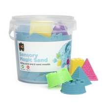 Load image into Gallery viewer, Sensory Magic Sand with Mould  600g