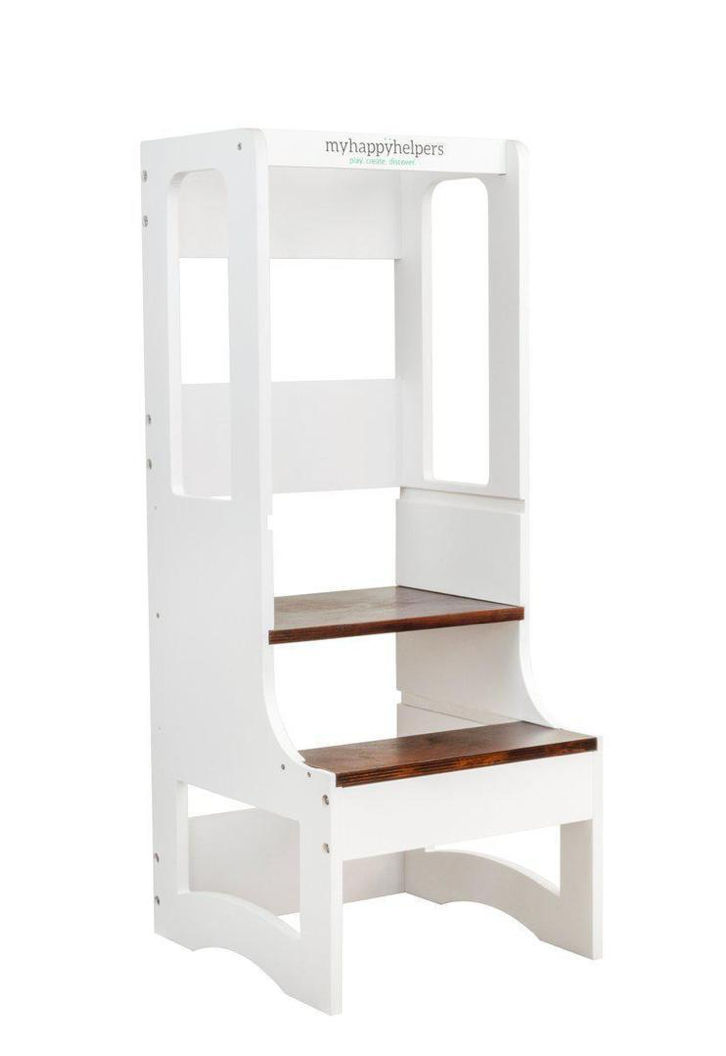 Evo Adjustable Learning Tower