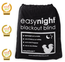 Load image into Gallery viewer, EasyNight Blackout Blinds (Mid Nov Preorder)