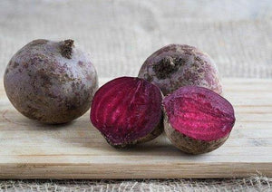 Freeze Dried Pickled Beetroot Chips
