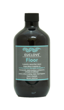 Load image into Gallery viewer, EUCLOVE FLOOR CLEANER 500 ML