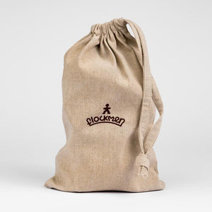 Flockmen Mega Flock Linen Bag