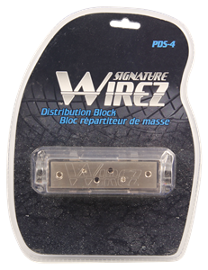 WIREZ Power Distribution Block