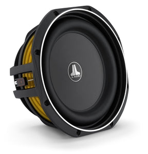 JL AUDIO 10TW1-2 10-inch (250 mm) Subwoofer Driver, 2 Ohms