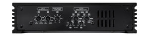 KENWOOD eXcelon X302-4 4 CHANNEL 300W HI-RES CERTIFIED X-SERIES AMP