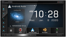 Load image into Gallery viewer, KENWOOD eXcelon DNX697S Navigation DVD Receiver with Bluetooth & HD Radio