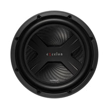 "Load image into Gallery viewer, KENWOOD eXcelon Subwoofer Package (Single 10"")"