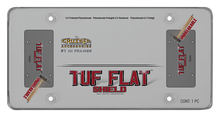 Load image into Gallery viewer, CRUISER ACCESSORIES - TUF FLAT SHIELD, SMOKE